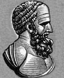 Hipparchus  (190-120 B.C.) is most famous for his development of trigonometry. He was able to figure out trigonometric shapes with nothing to go on but his own mind. He was also one of the first to accurately predict solar and lunar eclipses.