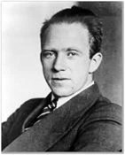 Werner Heisenberg  (1901-1976) was more of a theoretical physicist than a mathematician, but he came to his conclusions through the processes of math. His main discovery was in quantum mechanics and how we can know the speed of something if we give up knowing its location and vice versa.