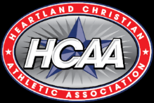 Member of  H  eartland Christian Athletics Association