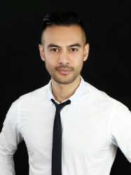 Dr. Rafael Bagheri, DC