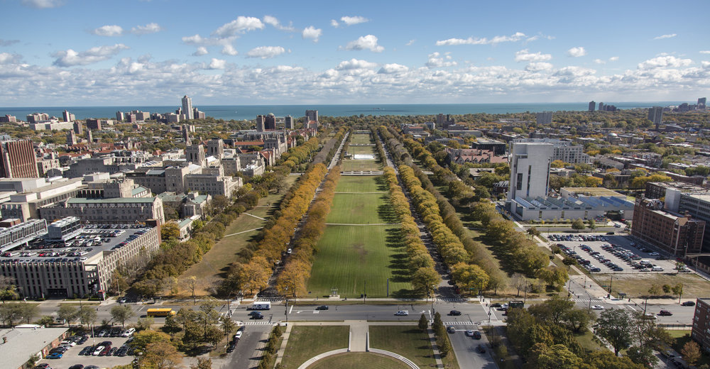 Midway Ventures  brings together the University of Chicago's best entrepreneurs, strategists, and thinkers to help grow and elevate your startup to the next level