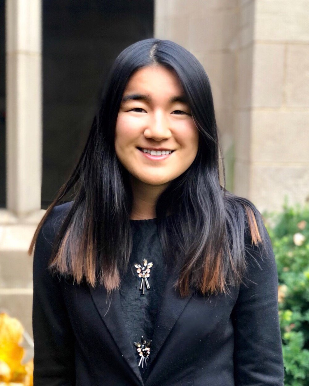 Stephanie Zhang|Class of 2022