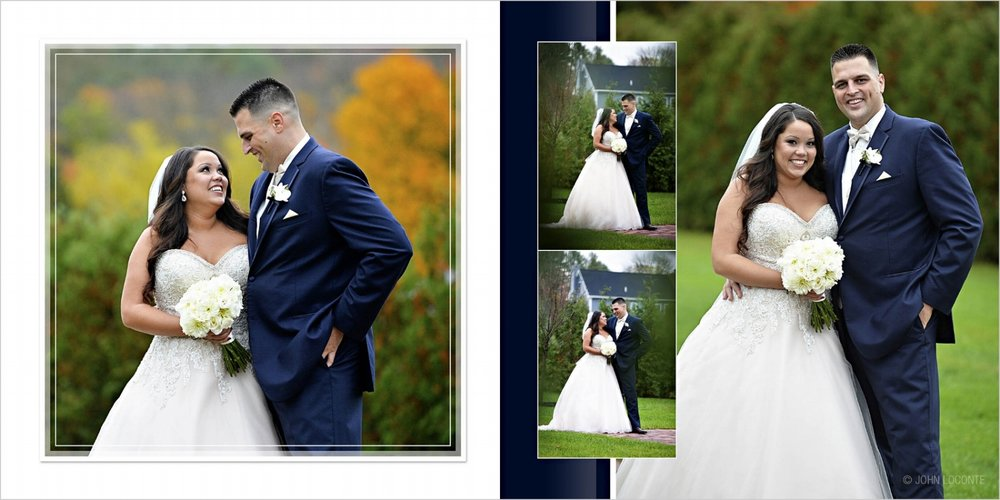 Studio Elle Design - Professional album design - wedding album