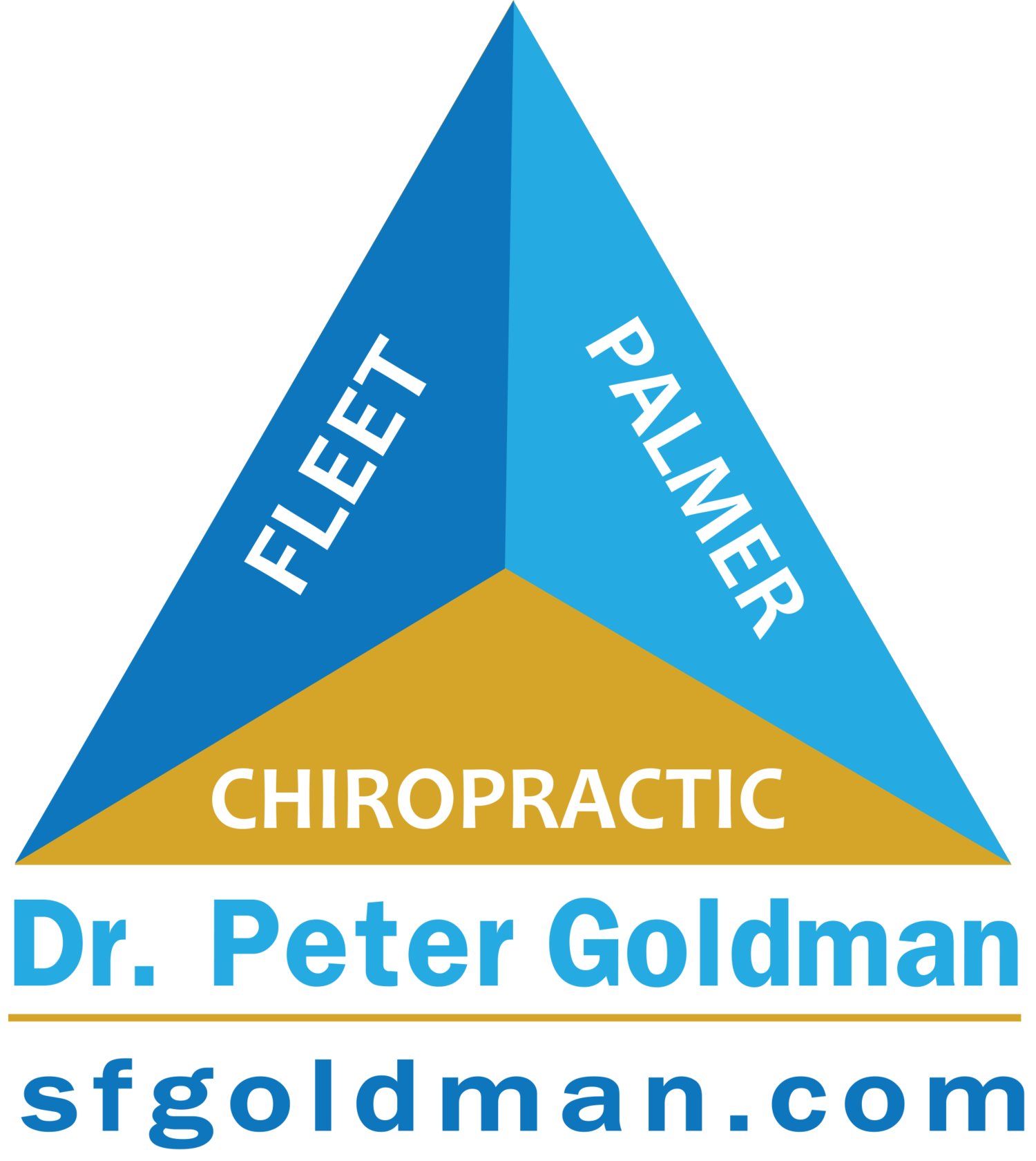 Dr. Peter Goldman — Chiropractor in San Francisco