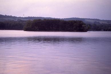 Lamoka Lake
