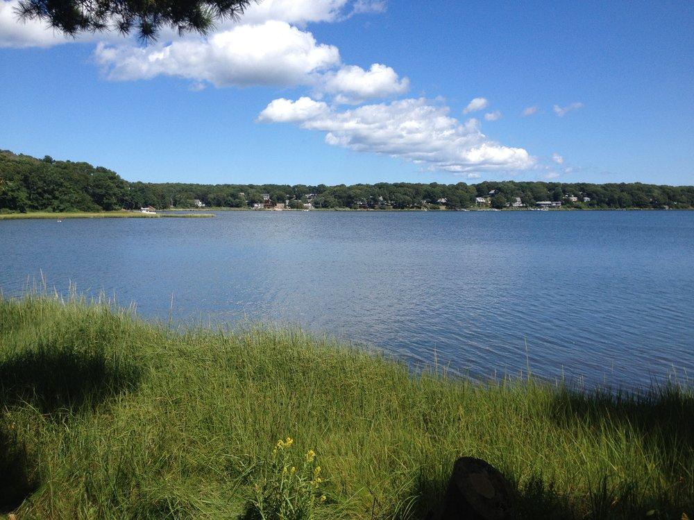 Follins Pond