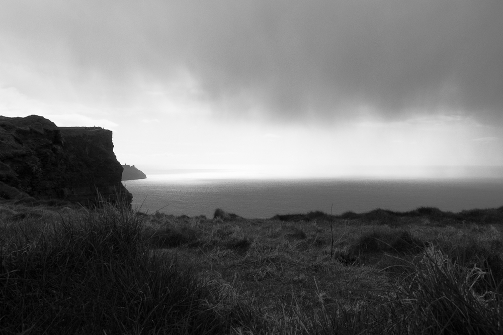 Storms of Moher