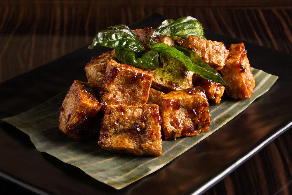 Tofu Grob