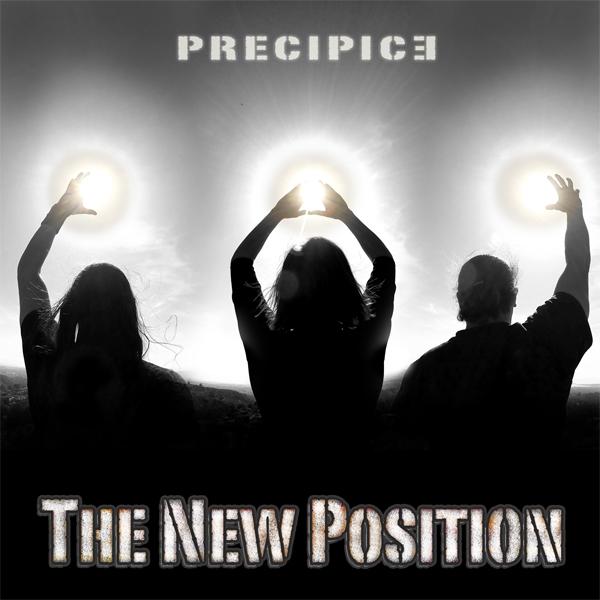 Precipice EP | released 2016