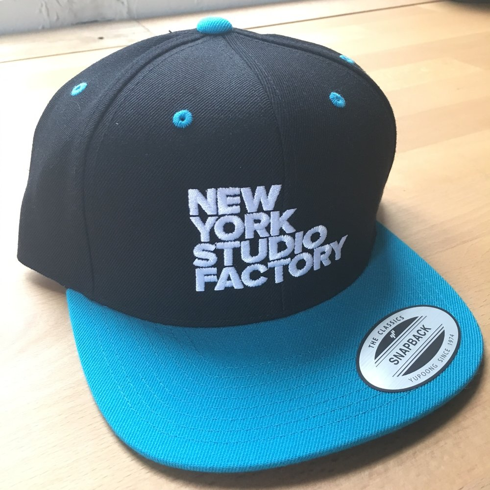 Snapback Hat - $18Buy Now