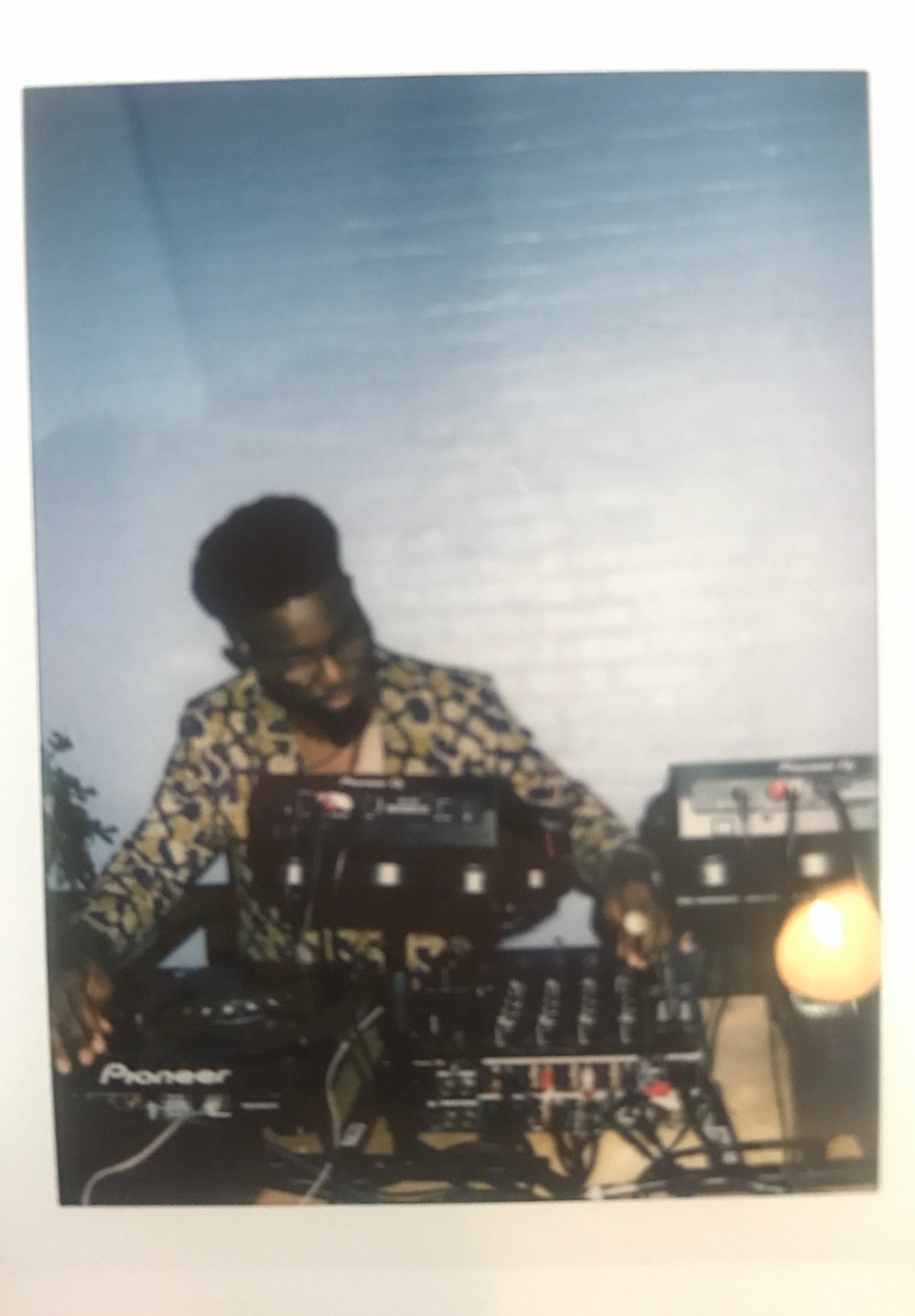 Eli Fola (Live) - Thurdsday, August 23rd