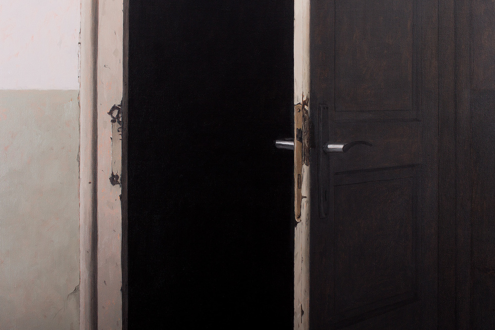 Dragan Bibin - Deimos - Detail 1