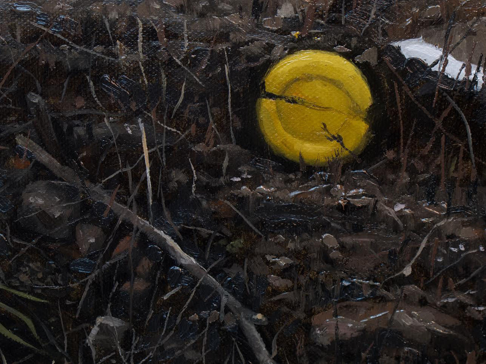 Dragan Bibin - Refuse Heap - Detail 3