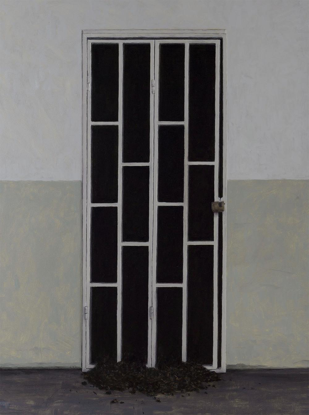 Dragan Bibin - Cave - Detail 3