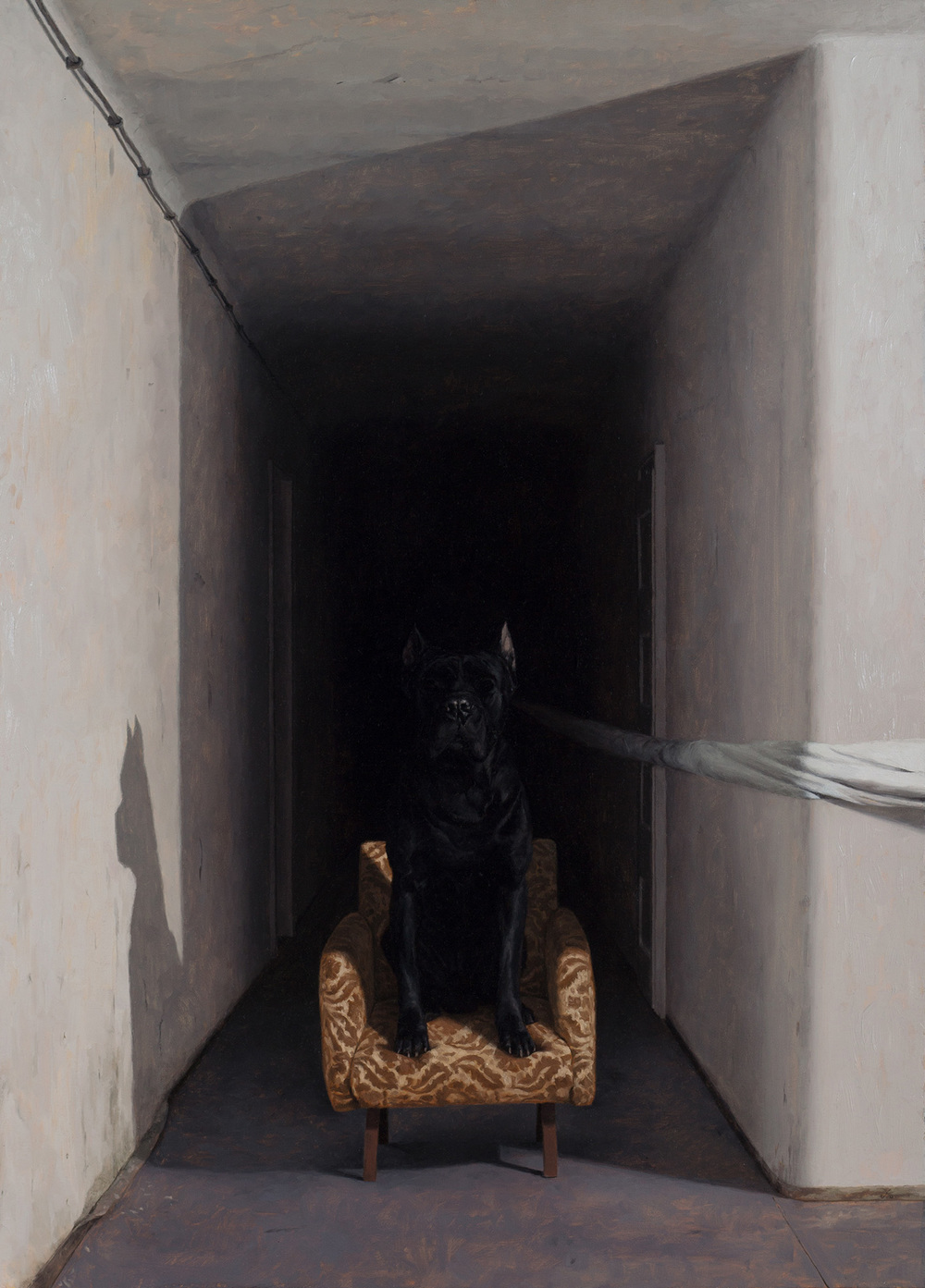 Dragan Bibin - Push