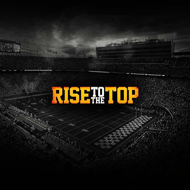 One week and counting.... #GoVols #footballisback