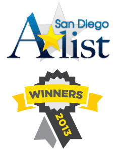 San Diego A-List: Best Picture Framing - 2013