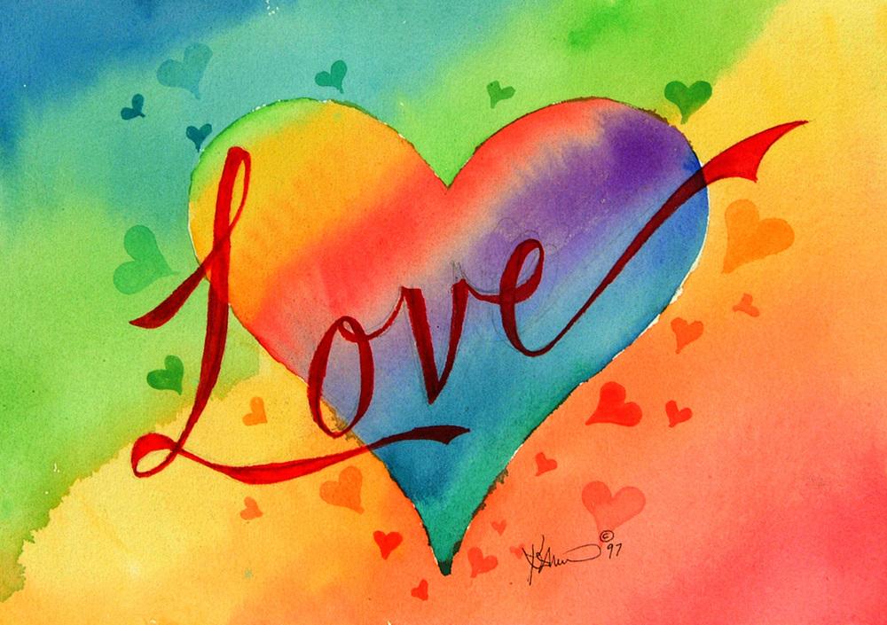 WW05 Love