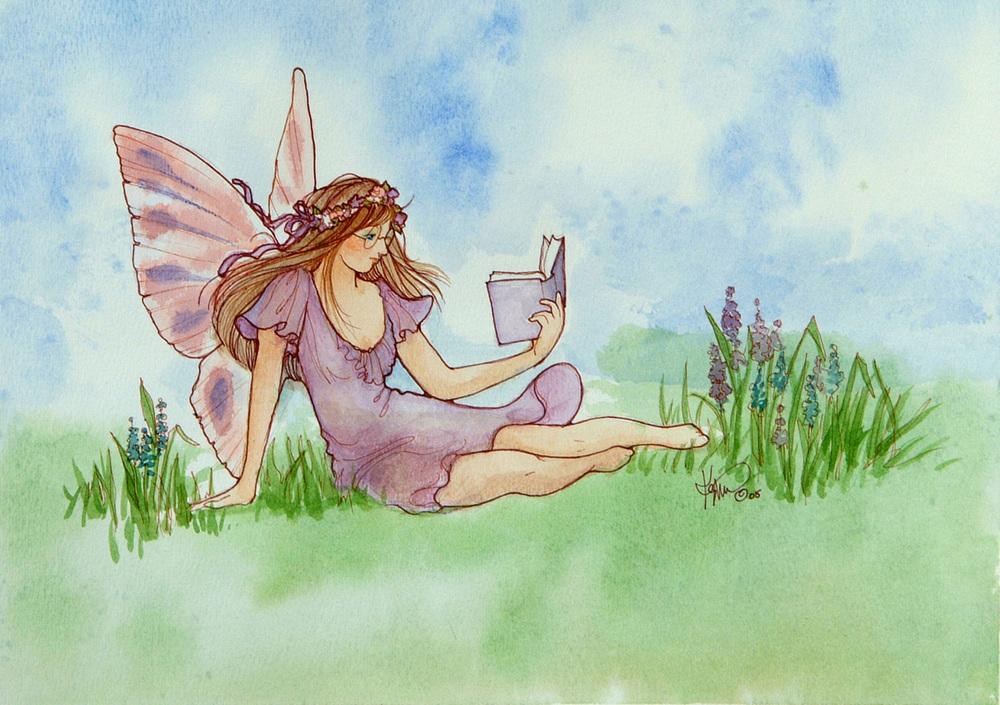 FR18 Fairy Tales