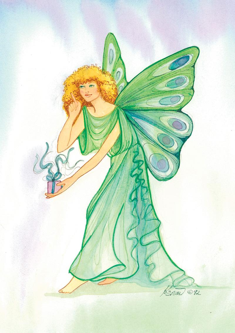 FR05 Gift Fairy