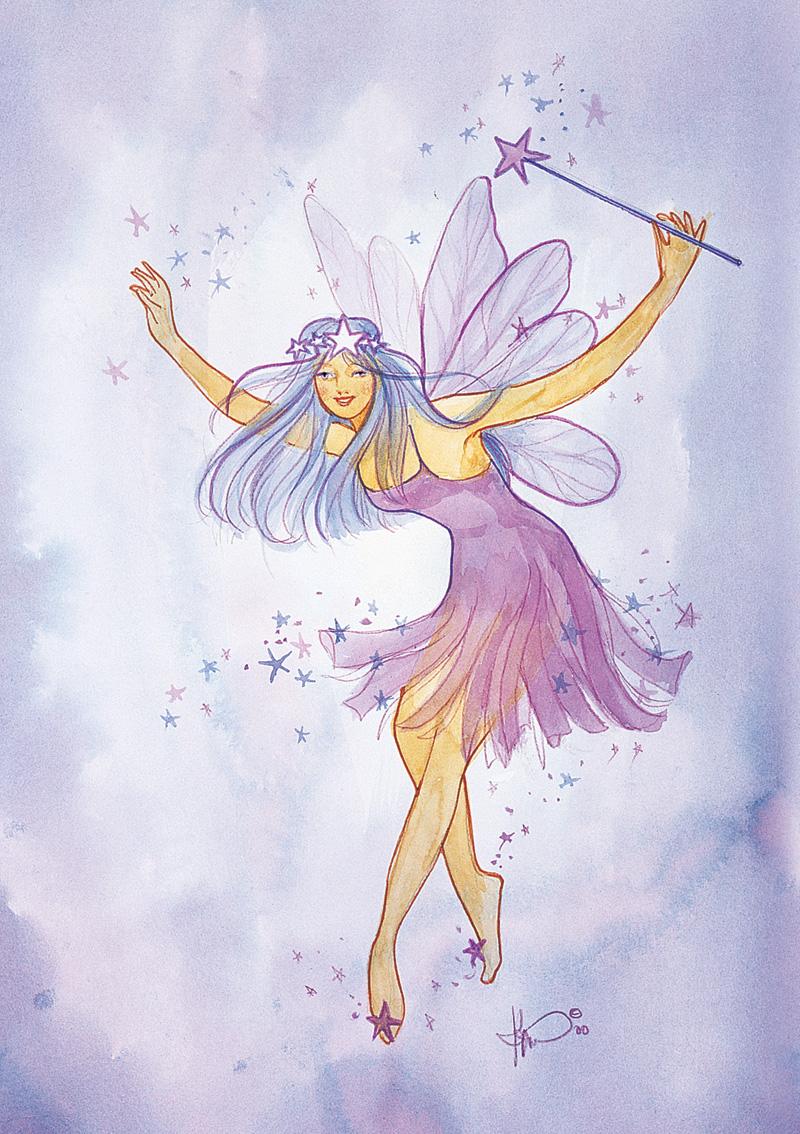 FR12 Star Fairy