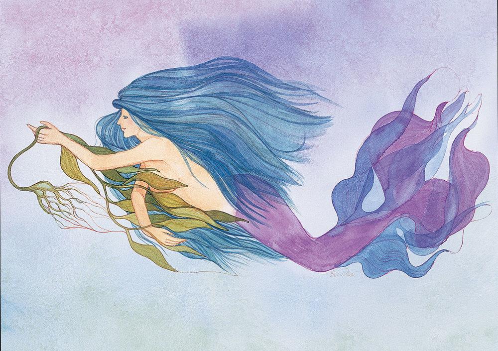 ME15 Kelp Swimmer