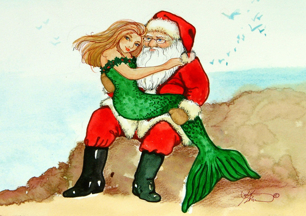 CH17 Santa's Wish