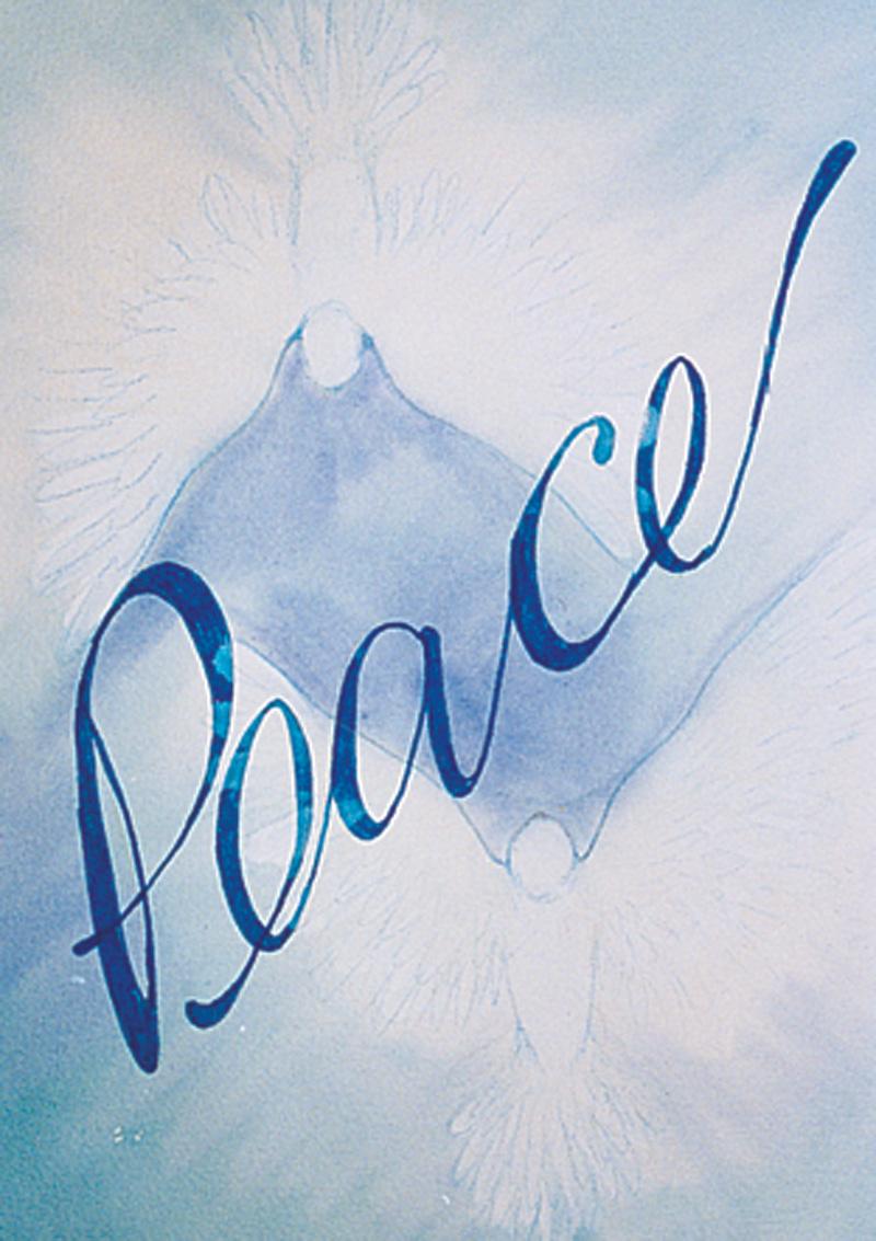 WW03 Peace
