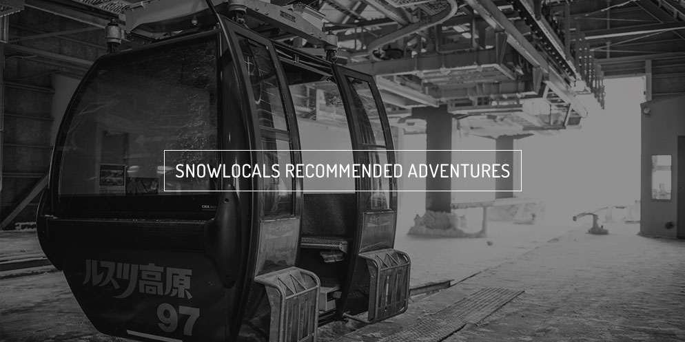 There is so much to explore in Japan, sometimes you just need some advice from experts like us to make the most of your ski holiday!