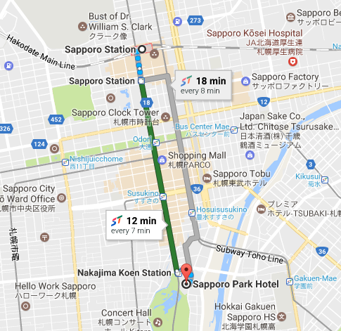Sapporo+Station+to+Park+Hotel.png