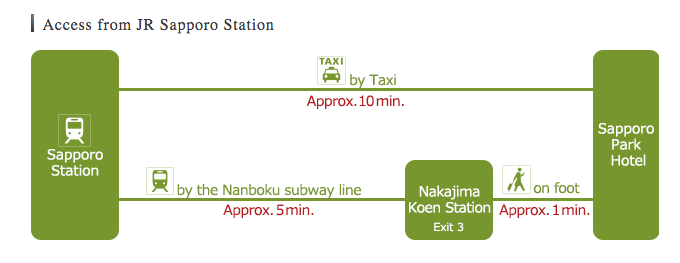 Sapporo+Park+Hotel+access.png