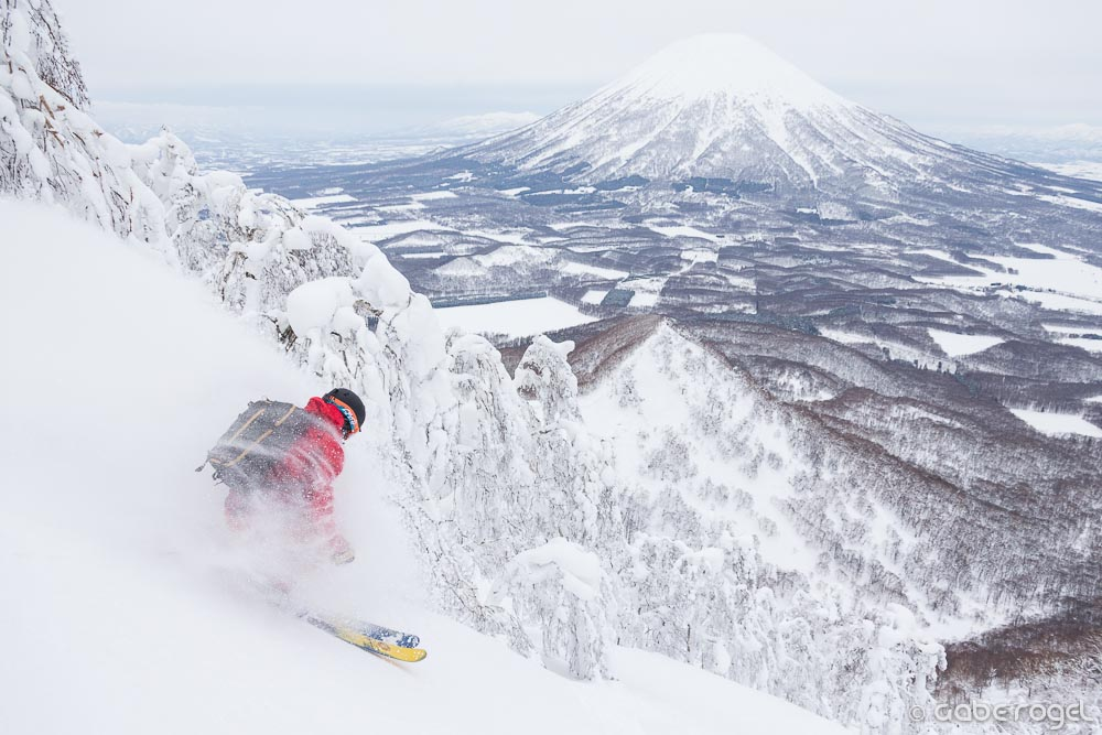 yotei ski