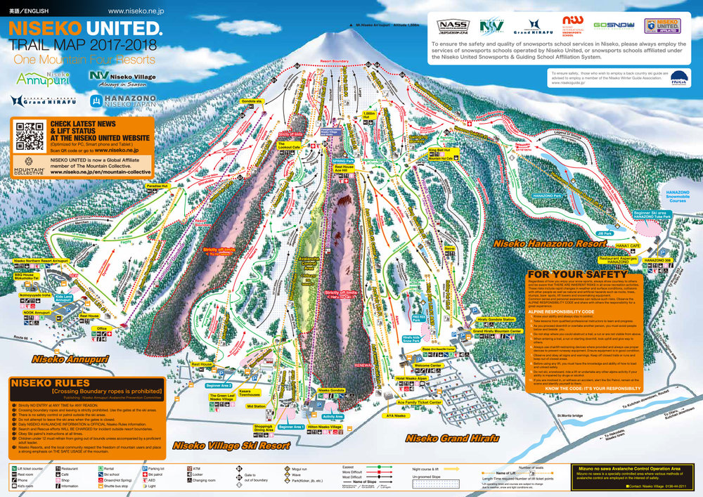 Niseko United snowlocals