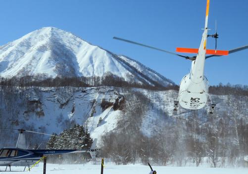 snowlocals heli skiing