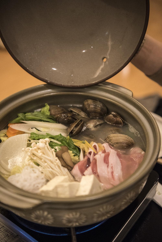 Hot Pot Snowlocals food trip
