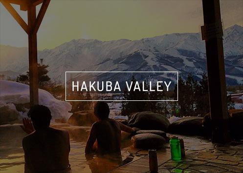 Hakuba Vallay