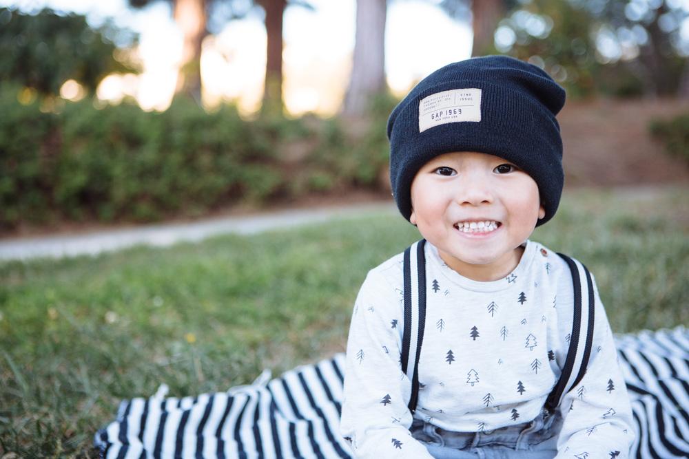 San Mateo Family Photography