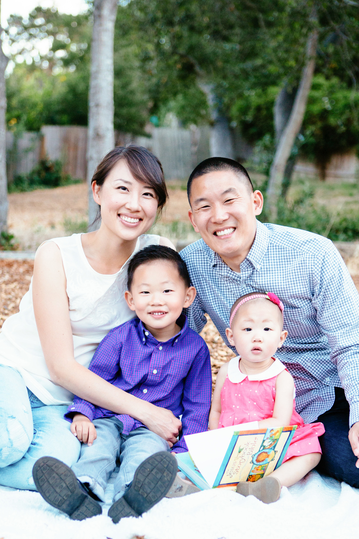 Millbrae Family Photography