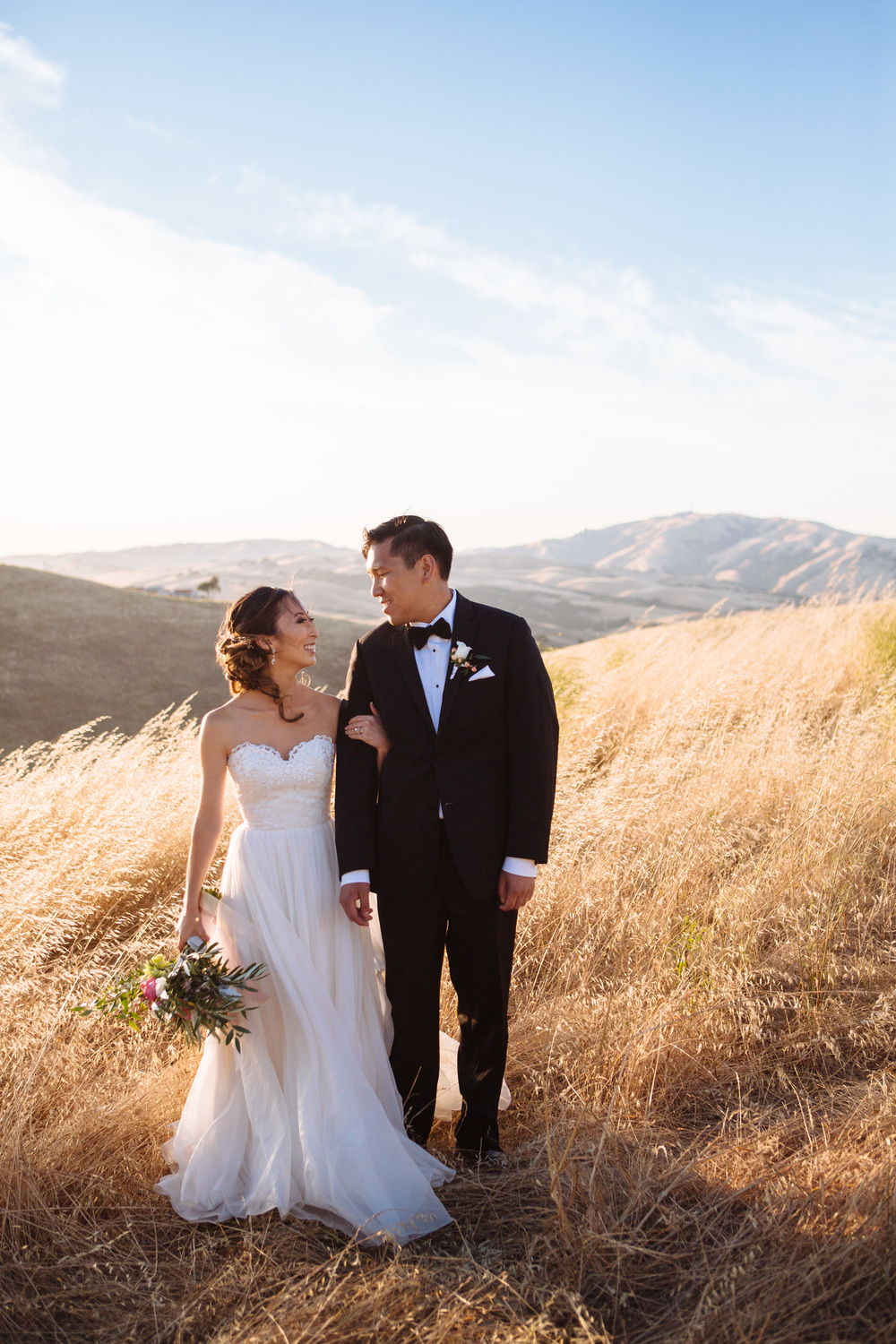Sunol Wedding Photography