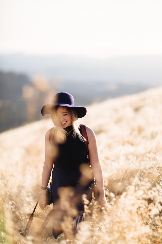 Redwood City Portrait Photography