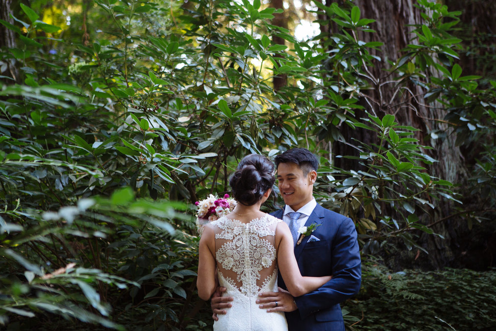 Los Gatos Wedding Photography