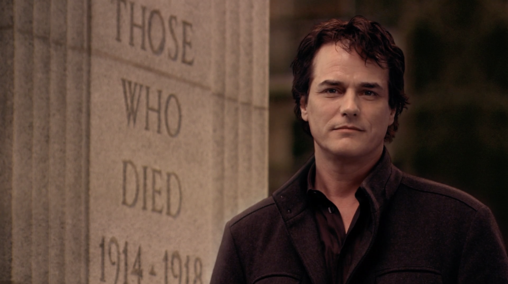 Remembrance: Paul Gross