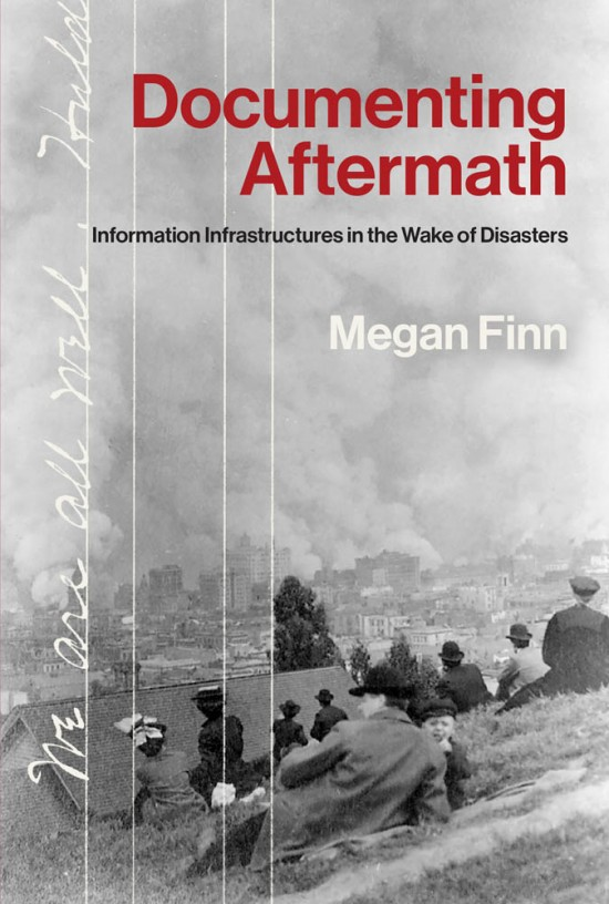 Documenting Aftermath by Megan Finn