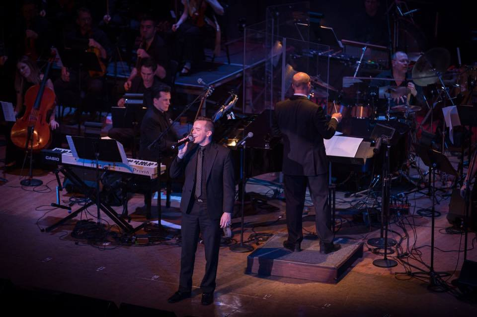 Golden State Pops Orchestra Concert - Warner Grand Theater