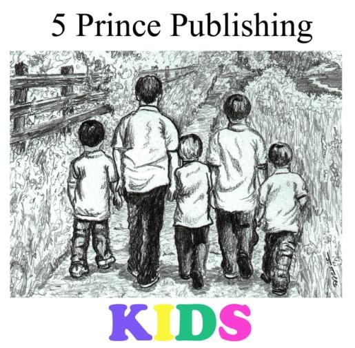 logo 5 prince
