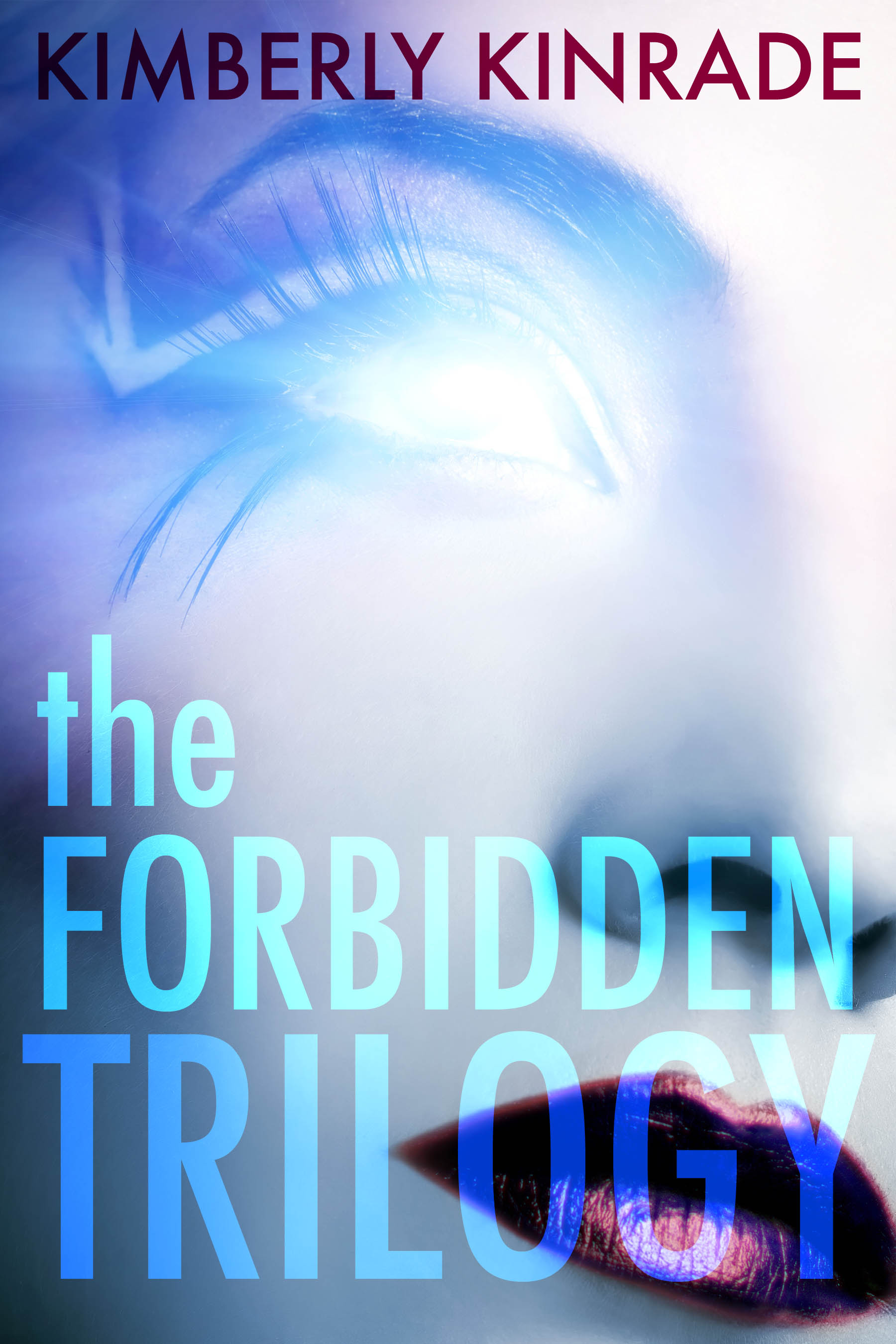 the-forbidden-trilogy