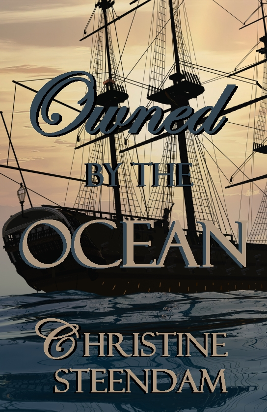 Owned by the Ocean cover