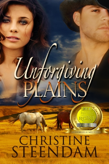 unforgiving plains christine steendam