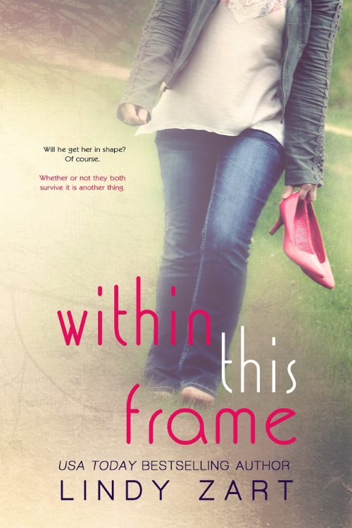 within this frame cover