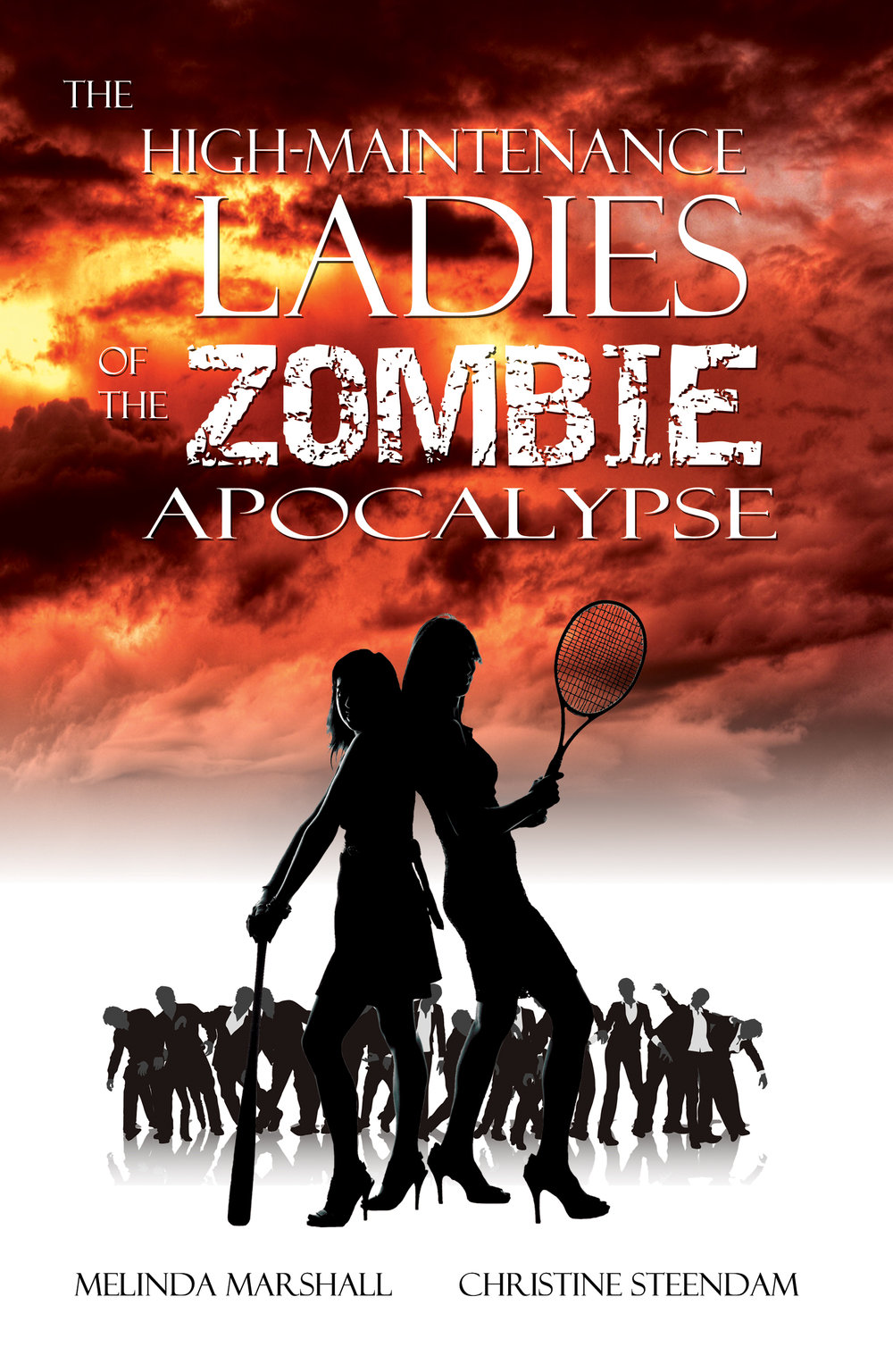 The High-Maintenance Ladies of the Zombie Apocalypse
